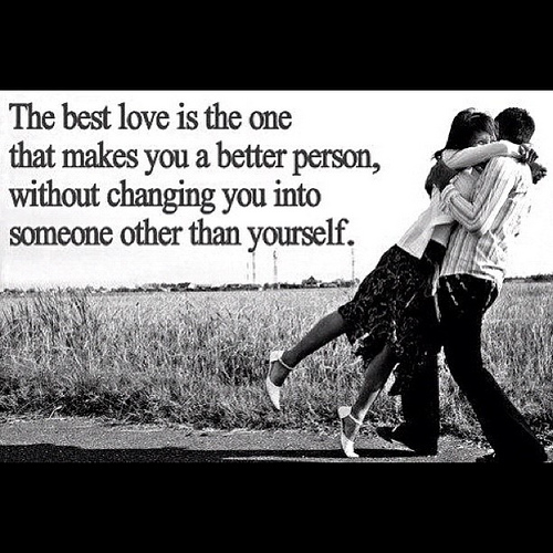 Life Changing Quotes About Love Mesmerizing Love Quotes  Quotes About Life