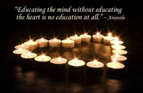 Education Quote from Aristotle