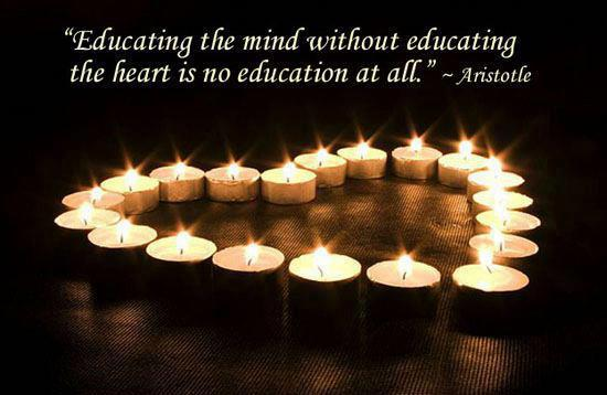 Education And Life Quotes Awesome Education Quotes  Aristotle  Quotes About Life