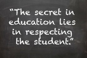 Education Quotes from Ralph Waldo Emerson
